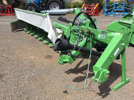Samasz KDTC341 Mower Hay/Forage Equip - picture4' - Click to enlarge