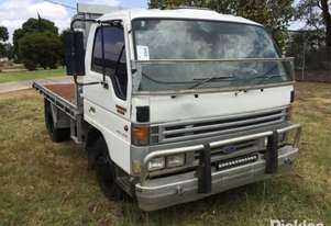 Ford 1998   Trader D409