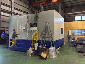 Acra Seiki Taiwanese CNC Horizontal Borers - picture17' - Click to enlarge