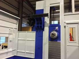 Acra Seiki Taiwanese CNC Horizontal Borers - picture19' - Click to enlarge