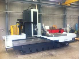Acra Seiki Taiwanese CNC Horizontal Borers - picture3' - Click to enlarge