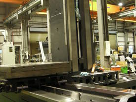 Acra Seiki Taiwanese CNC Horizontal Borers - picture6' - Click to enlarge