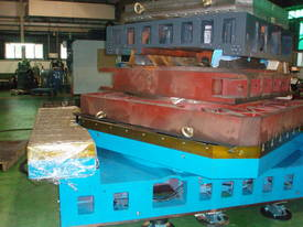 Acra Seiki Taiwanese CNC Horizontal Borers - picture13' - Click to enlarge