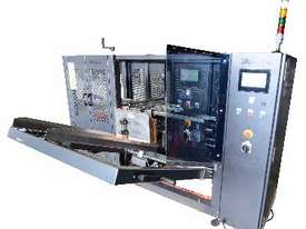 Carton Erector (Servo Driven) - picture0' - Click to enlarge