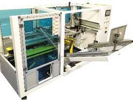 Carton Erector (Servo Driven) - picture1' - Click to enlarge