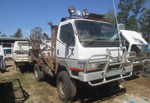 Fuso canter-4x4 - New and Used Fuso canter-4x4 for sale