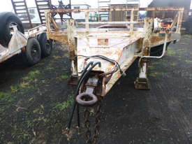 HMM Tag Tag/Plant(with ramps) Trailer - picture10' - Click to enlarge