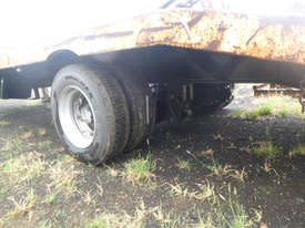 HMM Tag Tag/Plant(with ramps) Trailer - picture15' - Click to enlarge