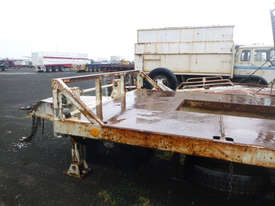 HMM Tag Tag/Plant(with ramps) Trailer - picture17' - Click to enlarge