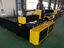 1kw Alpha Fiber laser cutter 1530FC (1.5x3m cutting table) 2 years warranty - picture2' - Click to enlarge