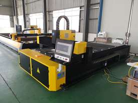 1kw Alpha Fiber laser cutter 1530FC (1.5x3m cutting table) 2 years warranty - picture3' - Click to enlarge