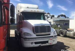 2010 Freightliner Columbia CL112 FLX