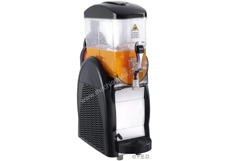 FABIGANI-1S Single 12 Litre Granita Slushy Machine