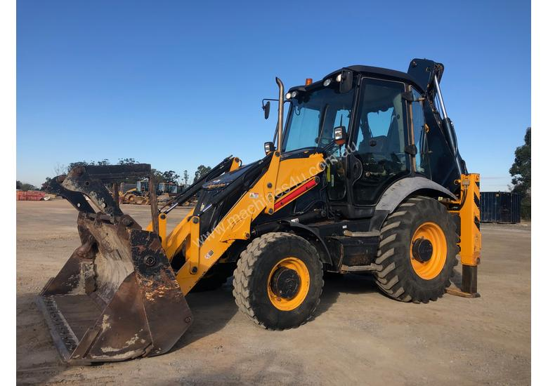Used 2011 jcb 3CX Backhoe in , - Sold on Machines4u