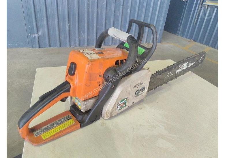 Used stihl MS250 Chainsaws in , - Listed on Machines4u