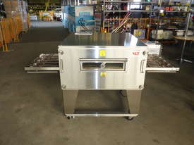 2016 XLT Single Stack Gas Conveyor Pizza Oven - picture0' - Click to enlarge