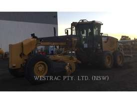 CATERPILLAR 120M Motor Graders - picture0' - Click to enlarge