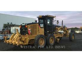 CATERPILLAR 120M Motor Graders - picture2' - Click to enlarge