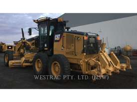 CATERPILLAR 120M Motor Graders - picture3' - Click to enlarge