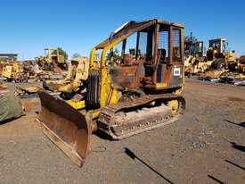 1986 Caterpillar D3B Bulldozer *DISMANTLING* - picture0' - Click to enlarge