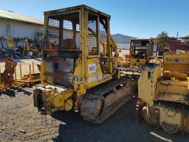 1986 Caterpillar D3B Bulldozer *DISMANTLING* - picture2' - Click to enlarge