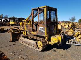 1986 Caterpillar D3B Bulldozer *DISMANTLING* - picture3' - Click to enlarge