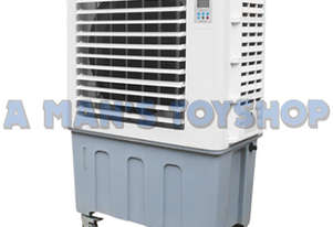 AIR WATER COOLER 120 LITRE TANK 240V