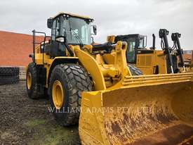CATERPILLAR 966L Wheel Loaders integrated Toolcarriers - picture0' - Click to enlarge