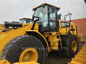 CATERPILLAR 966L Wheel Loaders integrated Toolcarriers - picture2' - Click to enlarge