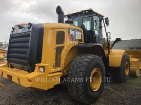 CATERPILLAR 966L Wheel Loaders integrated Toolcarriers - picture3' - Click to enlarge