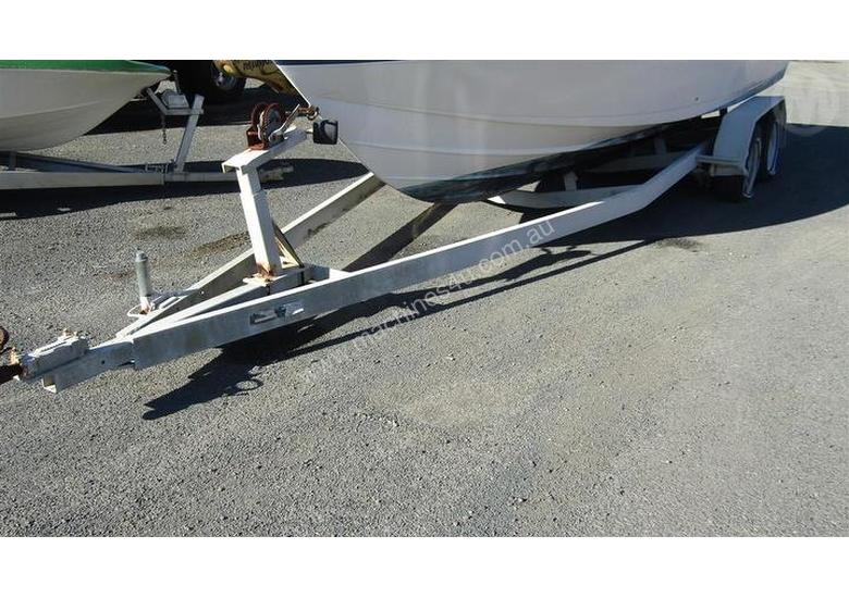Used Zieman 2AXLE Boat Trailers in , - Listed on Machines4u
