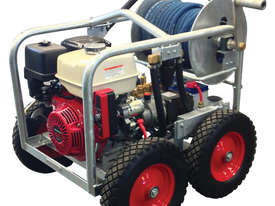 Rental Spec Honda 13 HP 3000 PSI 18 LPM  - picture0' - Click to enlarge