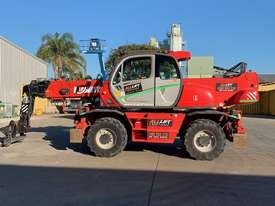 Manitou MRT2540  - picture0' - Click to enlarge