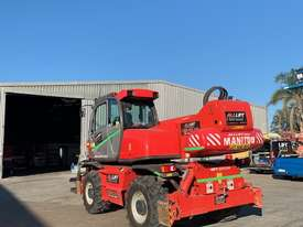 Manitou MRT2540  - picture3' - Click to enlarge