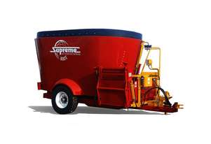 Supreme   800T Pull Type Mixer