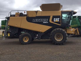 Caterpillar LEXION 580R Header(Combine) Harvester/Header - picture0' - Click to enlarge