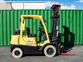2.5T LPG Counterbalance Forklift - picture0' - Click to enlarge