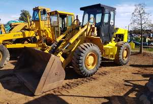 1980 Volvo BM 4300 Wheel Loader *CONDITIONS APPLY*