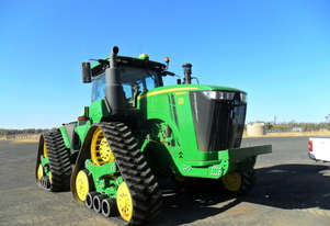 John Deere 9520RX Tracked Tractor