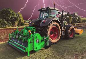 Rotary Hoe - Tillage