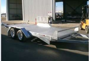 Cstmac Car Trailer CT35