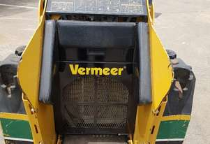 Used Vermeer S800TX Mini Loader