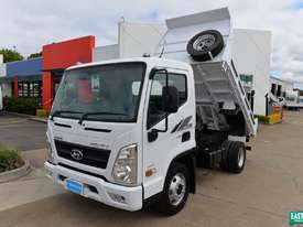 2019 Hyundai MIGHTY EX6  Tipper   - picture1' - Click to enlarge