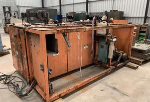 Inductoheat SP5 250KW Induction Furnace