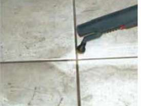 Floor/Upholstery Cleaning Robot - Steam&vacuuming - picture1' - Click to enlarge