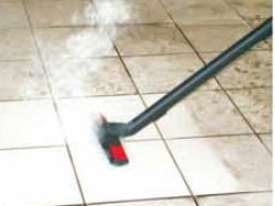 Floor/Upholstery Cleaning Robot - Steam&vacuuming - picture2' - Click to enlarge