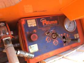RITMO Poly welder  - picture0' - Click to enlarge