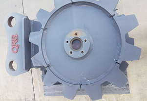 20T 600mm Compaction Wheel   ***STOCK CLEARANCE***