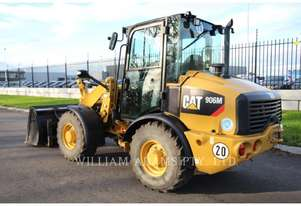 CATERPILLAR 906 Wheel Loaders integrated Toolcarriers