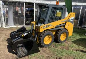 Skid steer CLEARANCE - Gehl R135